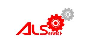 Logo Alsen Serwis x150